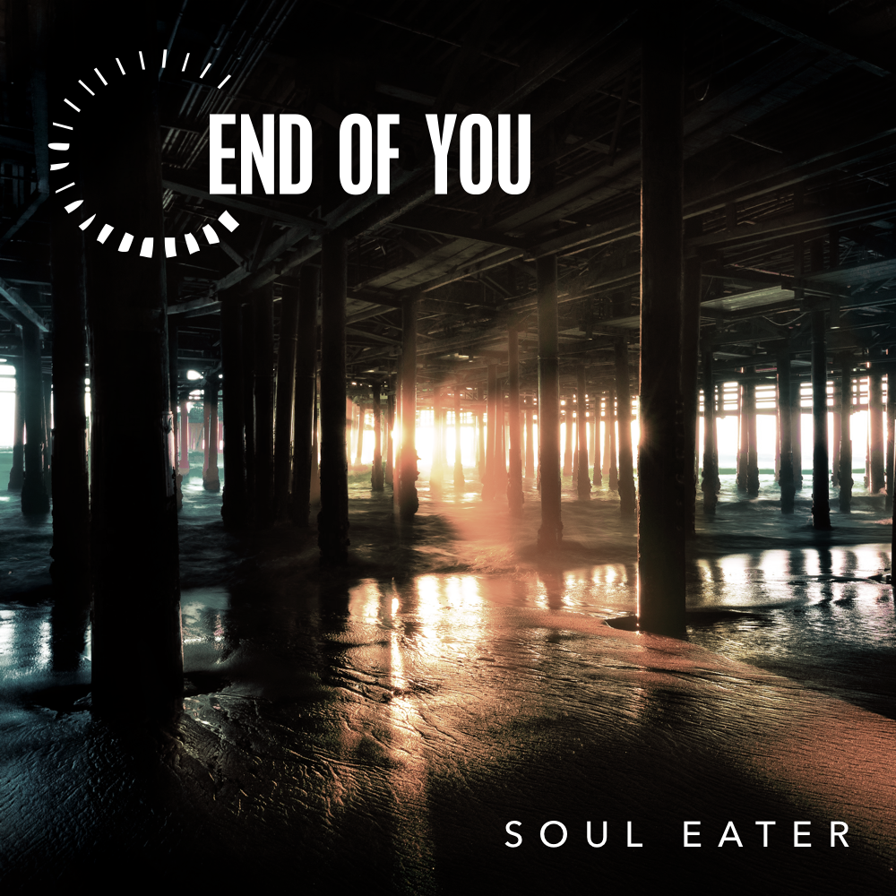 End of You - Soul Eater - Single cover