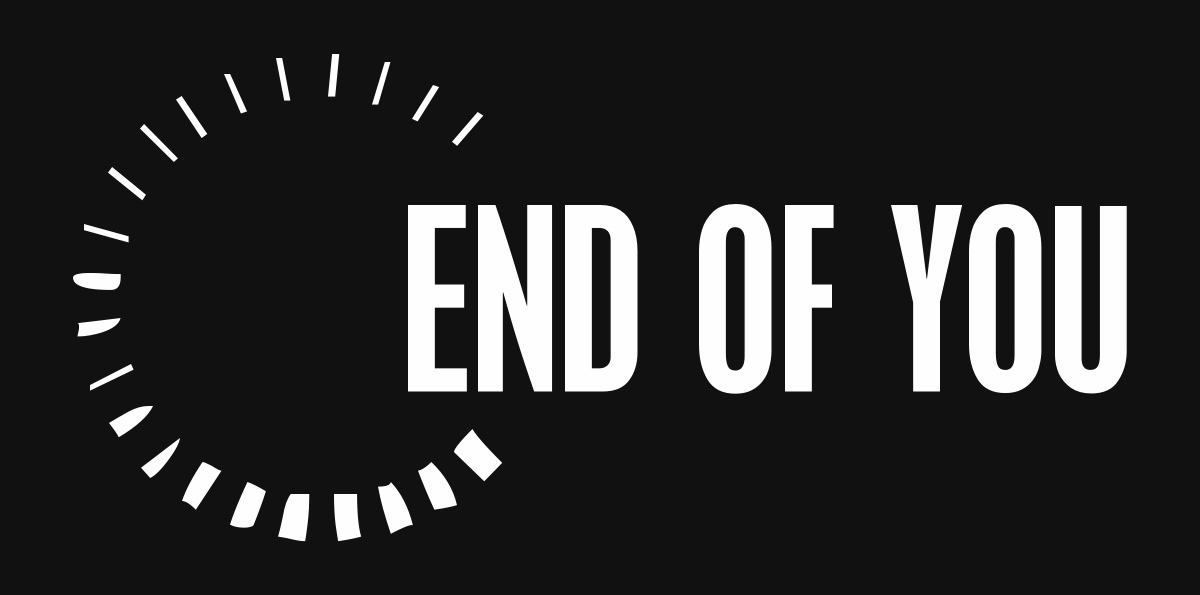 End of You - Logo example